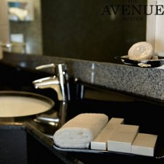 Отель The Avenue Suites Стандартный номер фото 7
