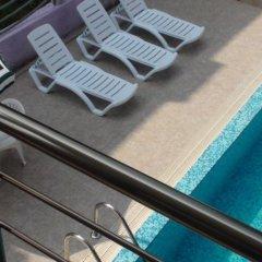 Отель in Sky Complex Болгария, Свети Влас - отзывы, цены и фото номеров - забронировать отель in Sky Complex онлайн бассейн фото 2
