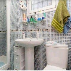Отель Echegaray ванная фото 2