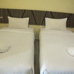 Airy Suvarnabhumi Hotel 3* Стандартный номер с различными типами кроватей фото 2