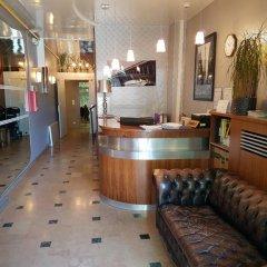 Hotel Modern Est интерьер отеля фото 2