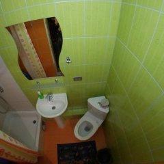 Мини-отель Магнолия Стандартный номер с разными типами кроватей фото 10