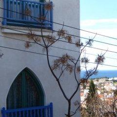 Axiothea Hotel фото 4
