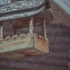 Актив-Отель Горки 4* Студия разные типы кроватей фото 10