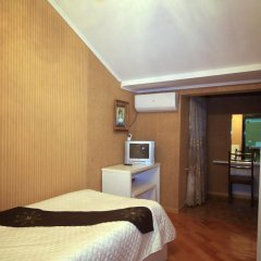 Hotel Edelweiss 3* Стандартный номер с различными типами кроватей фото 4
