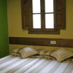 Отель Viviendas Rurales Traldega Камалено комната для гостей фото 5