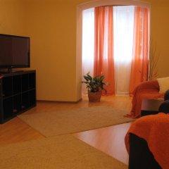 Отель Sutkiarenda On Morskaya Naberezhnaya 35 6 Санкт-Петербург комната для гостей фото 2