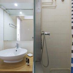Отель BmyGuest - Santa Catarina's Loft ванная