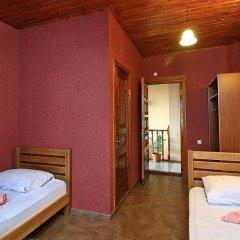 Отель Babilina 2* Стандартный номер с 2 отдельными кроватями фото 3
