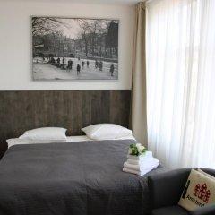 Отель Albert Cuyp II Studio Нидерланды, Амстердам - отзывы, цены и фото номеров - забронировать отель Albert Cuyp II Studio онлайн комната для гостей фото 4