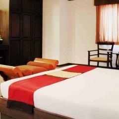 Royal Panerai Hotel 3* Улучшенный номер с различными типами кроватей фото 6