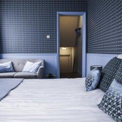 Отель 't Hotel Нидерланды, Амстердам - отзывы, цены и фото номеров - забронировать отель 't Hotel онлайн комната для гостей