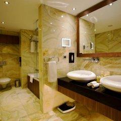 Отель Crowne Plaza Istanbul - Harbiye Стандартный номер с различными типами кроватей