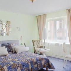 Отель Sleep in Vilnius Стандартный номер с различными типами кроватей