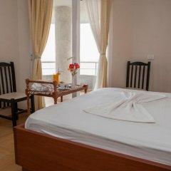 Vila Verde Beach Hotel комната для гостей фото 2