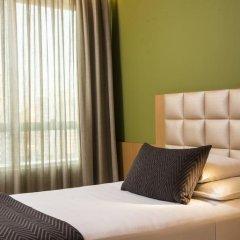 Hotel Luzeiros São Luis 3* Улучшенный номер с различными типами кроватей фото 4
