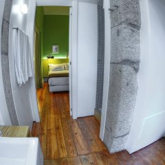Отель Three Houses & Bedrooms удобства в номере фото 2
