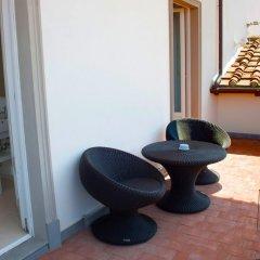 Hotel Home Florence 4* Номер категории Премиум с различными типами кроватей фото 5