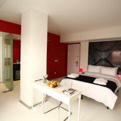 Albatros Hagia Sophia Hotel 4* Стандартный номер с двуспальной кроватью фото 2