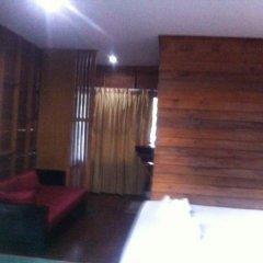 Отель Cape Cafe Bungalow Ланта интерьер отеля