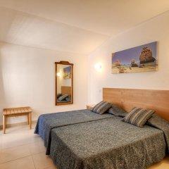 Отель 3HB Golden Beach Улучшенные апартаменты с различными типами кроватей фото 2