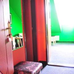 Hostel Alia Стандартный номер с двуспальной кроватью фото 2