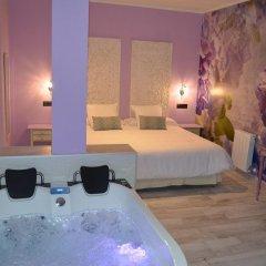 Отель Apartamentos Las Arenas Люкс с различными типами кроватей фото 5