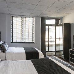 Broadway Plaza Hotel 3* Улучшенный номер с различными типами кроватей фото 13