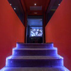 Business Hotel Tunis in Tunis, Tunisia from 78$, photos, reviews - zenhotels.com spa