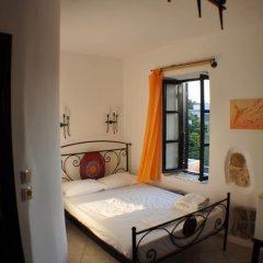 Отель Saint Michel 3* Улучшенный номер с различными типами кроватей фото 14