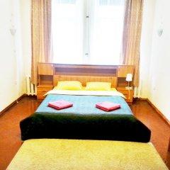 Гостиница Valeri Inn Стандартный номер с различными типами кроватей
