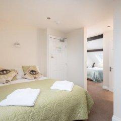 Отель Minster Walk Accommodation комната для гостей фото 4