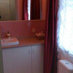 Гостиница Guest House Na Golovatogo Семейная студия с двуспальной кроватью фото 8
