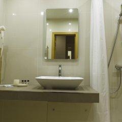Гостиница Я-Отель ванная фото 2