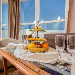 Отель Fiesta M Солнечный берег в номере