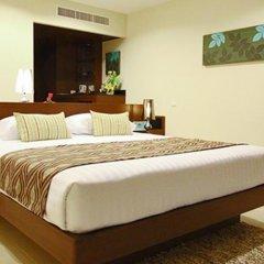 Отель The Heritage Pattaya Beach Resort комната для гостей фото 13