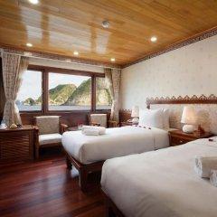 Отель Royal Wings Cruise 5* Стандартный номер с различными типами кроватей фото 9