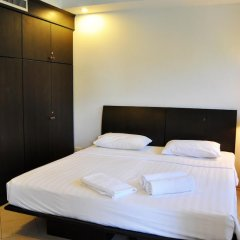 Отель The Club Residence By Palmaris комната для гостей