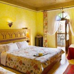 Отель Palais Asmaa Марокко, Загора - отзывы, цены и фото номеров - забронировать отель Palais Asmaa онлайн комната для гостей фото 2