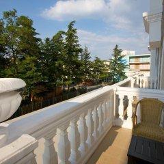 Babylon Hotel 4* Стандартный номер разные типы кроватей фото 11