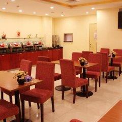 Отель Hanting Express Chongqing College Town Branch питание