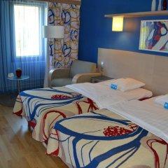 Отель Scandic Joensuu 4* Стандартный номер фото 2