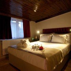Отель Blue Mosque Suites Апартаменты фото 6