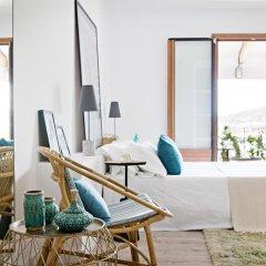 Отель 105 Suites @ Marina Magna комната для гостей