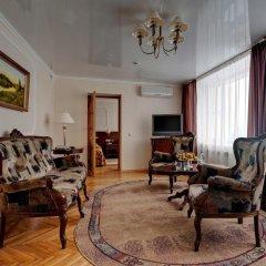 Отель Юбилейная 3* Представительский люкс фото 4