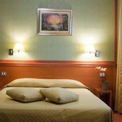 Eco-Hotel La Residenza 3* Стандартный номер фото 5