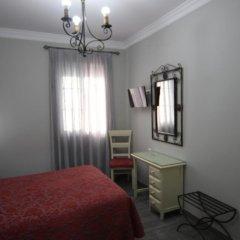 Отель Hostal Roma комната для гостей фото 3