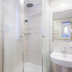 Отель Villa Anna ванная