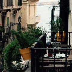 Отель Casa Vacanze Via Roma 148 Сиракуза питание