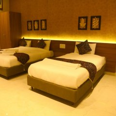 OYO 15123 Hotel Ryaan комната для гостей фото 5